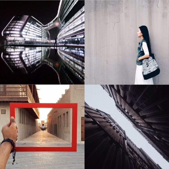 Photos of the week 49 - by SeeMycity - Selected from instagram